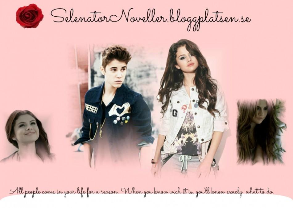 Jelena noveller: Noveller om paret Justin Bieber & Selena Gomez